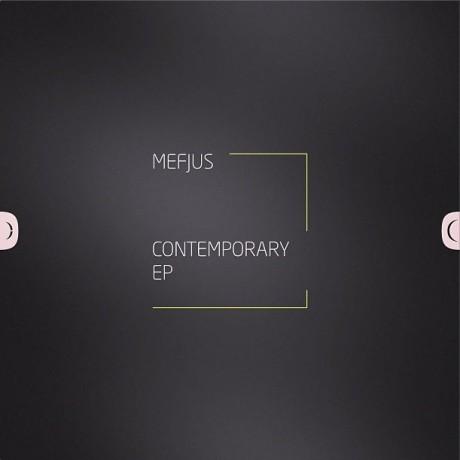 Mefjus & Icicle – Contemporary