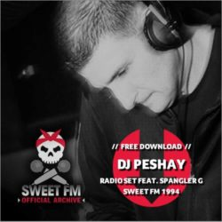 Peshay Download Promo