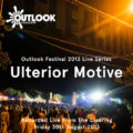 Outlook 2013 Live Series: Ulterior Motive
