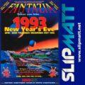 Slipmatt Fantazia NYE 1992
