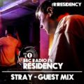 Stray - Guest Mix - Rockwell BBC R1
