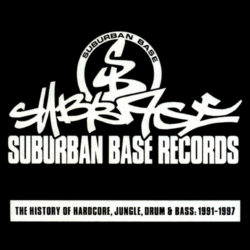 The Essential... Suburban Base
