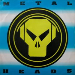 Metalheads Terminator