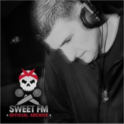 DJ Peshay & Spangler G - Sweet FM 1993