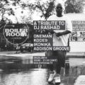 Kode 9 - Dj Rashad Tribute Boiler Room London DJ Set