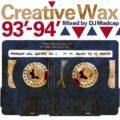Madcap: Creative Wax History Mix Vol.1