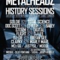 Bryan Gee B2B DJ Die & MC MOOSE @ Metalheadz History Sessions