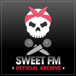 DJ Stetly - Jungle Techno Show - Sweet 101.6 FM (Tape3)