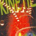 DJ Rap @ Club Kinetic 1993