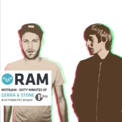 Gerra & Stone - 60 Minutes of Ram Records