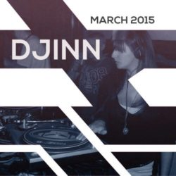Djinn - Central Beatz Promo Mix (Mar 2015)
