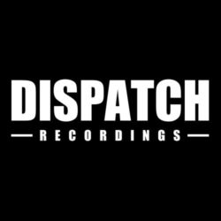 Amoss - Dispatch Recordings Label Mix