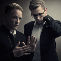 Ulterior Motive - DNB60 Mix on Radio 1 June 2015