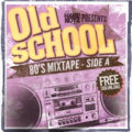 Shane's 80s Mixtape - Side A
