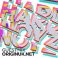DJ Hardnoyz OriginUK.Net Guest Mix (Mar 2017)