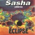 Sasha @ The Eclipse NYE 1990