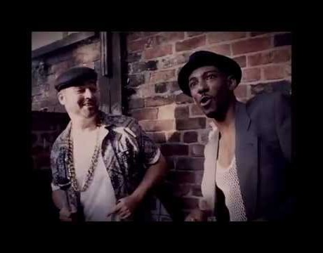 Chimpo – Out An Bad – Official Video (Exit Records)