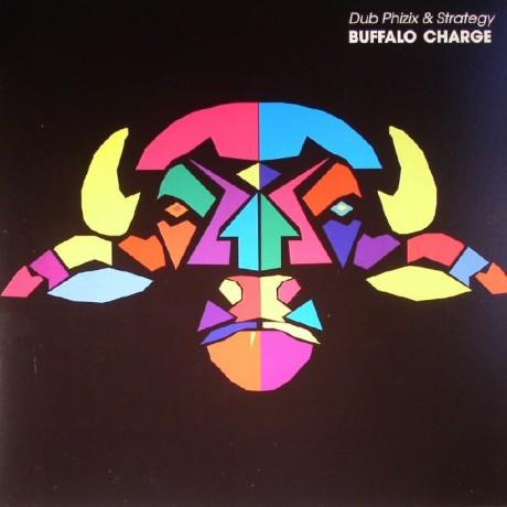 Dub Phizix and Strategy – Buffalo Charge