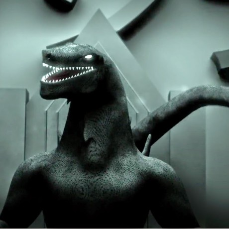 Mefjus feat. Dope D.O.D – Godzilla (Official Video)