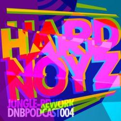 DJ Hardnoyz - Oldskool Jungle-Footwork Mashup