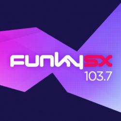 DJ Hardnoyz Oldskool 80s Guest Mix (FunkySX)